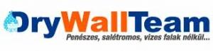 Utólagos falszigetelés, vízszigetelés, penészes falak kezelése - DryWallTeam
